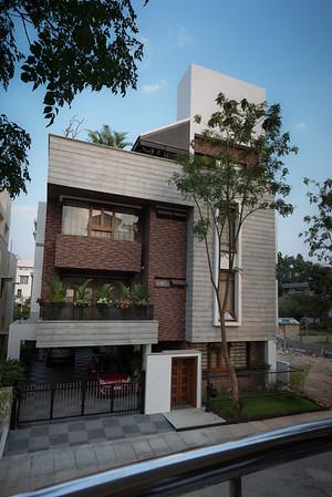 Prasanna Residence