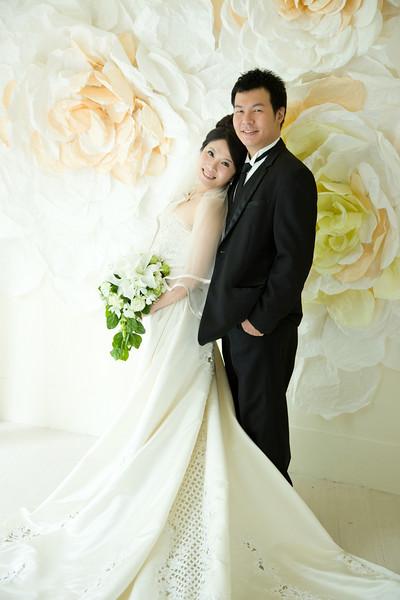 20110511 婚紗修片後