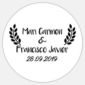Mari Carmen & Francisco Javier