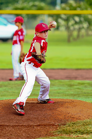 Eleven Year Old State Tournament