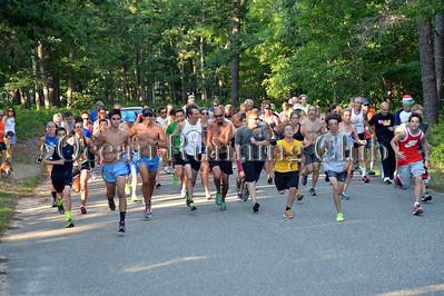 2014 Ocean Running Club Summer Series