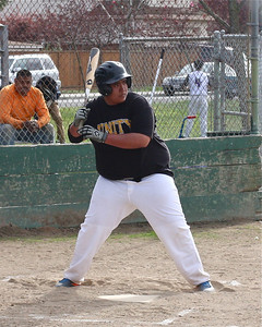 Baseball VS LPS Hayward-3/14/2013
