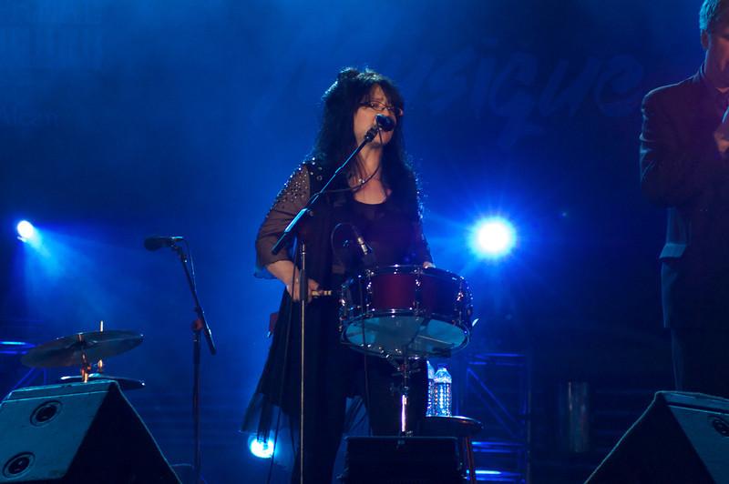 Susie Arioli, Montreal Jazz Festival July 2nd 2011