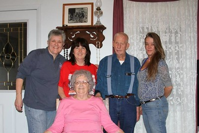 2013 12-25 Missouri Christmas