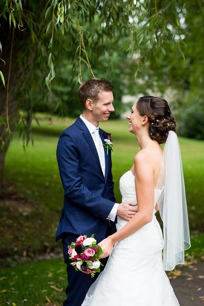 Wedding Anja & Manuel 1