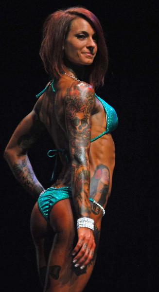 Alt & Tattoo Modeling