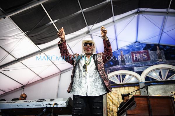 Davell Crawford @ Blues Tent (Sun 4/28/19)