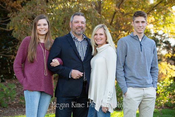 Green Family 2018