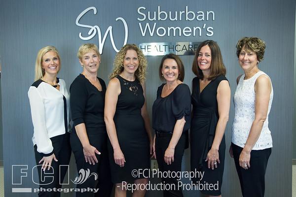 Suburban Woman's Healthcare