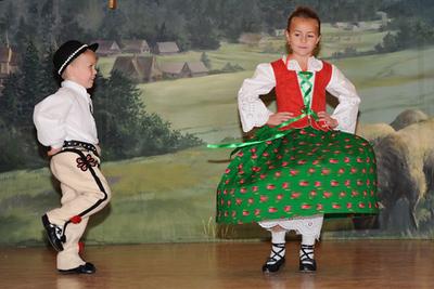 """XXVI Festiwal """"Na Góralską Nutę"""" foto Wojtek Dorula i M. & E. Helegda"""