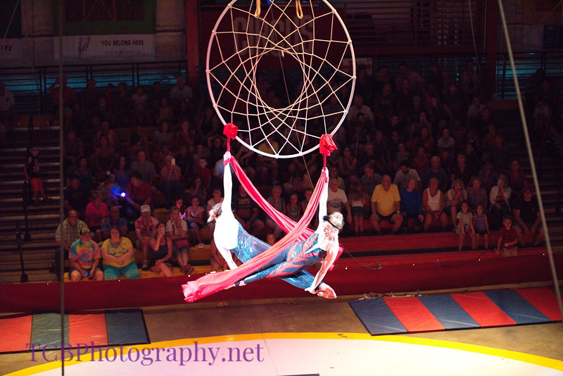 2019 Peru Amateur Circus