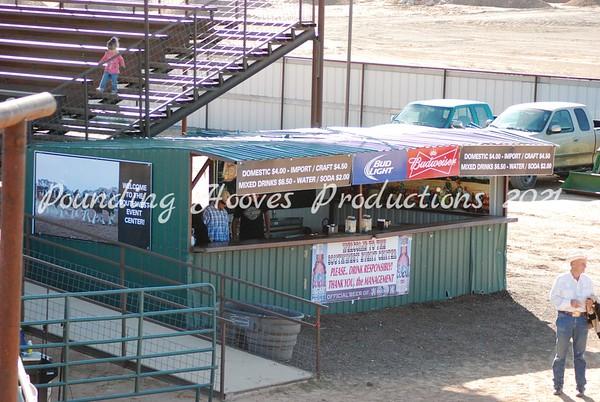 SW Livestock Bares, Broncs, and Bulls Extravaganza 2013