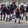 Patriots Day Parade