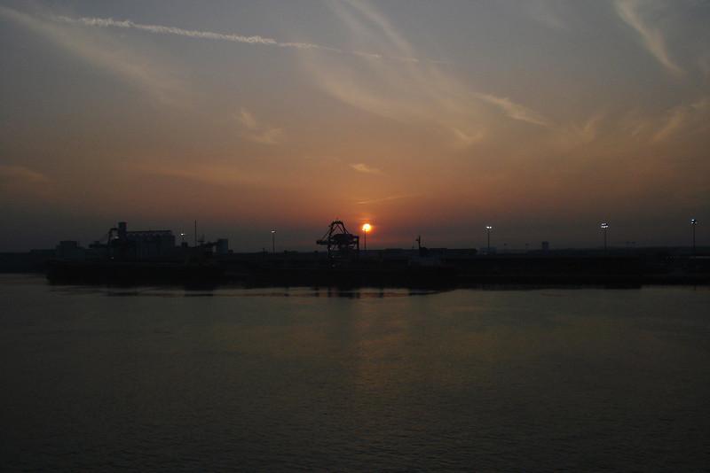 Sunrise Civitavecchia 2.jpg