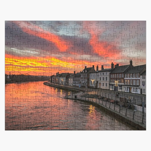 Sunrise over the Severn-jigsaw-puzzle.jpg