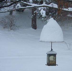 2011 Snow