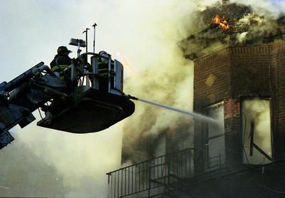 Bronx 22-2594 (March 2003)