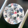 2.77ct Transitional Cut Diamond GIA K VS1 10