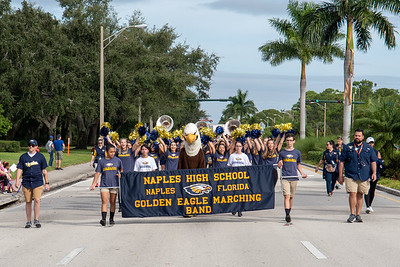 Swamp Buggy Parade 11-3-2018