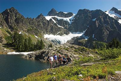Lake Ann Hike - Updated Sept 2008