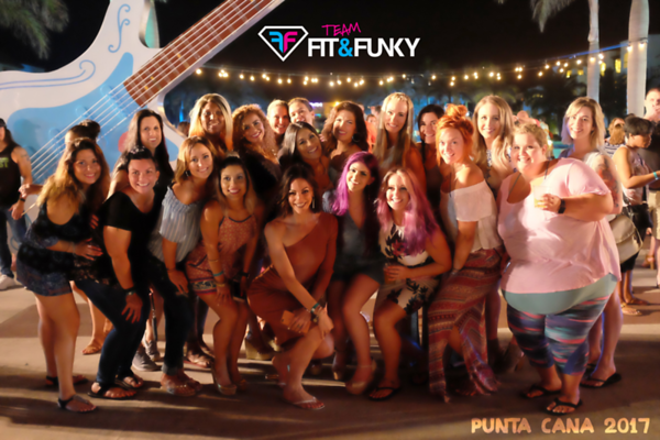 Punta Cana Success Club Trip 2017