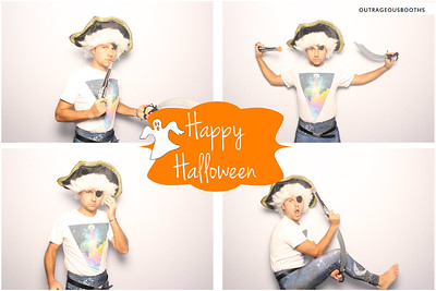 10/31/18 Ortega St. Halloween