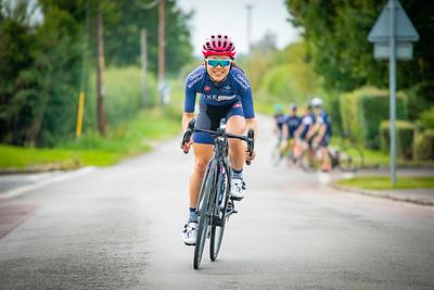 Oxford University Cycling Club Promo Shoot