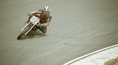 Hampton Downs Classic Motor Cycle Race Meeting