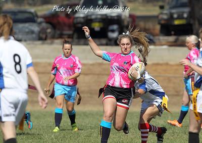 2016 Game Day Jersey Girls