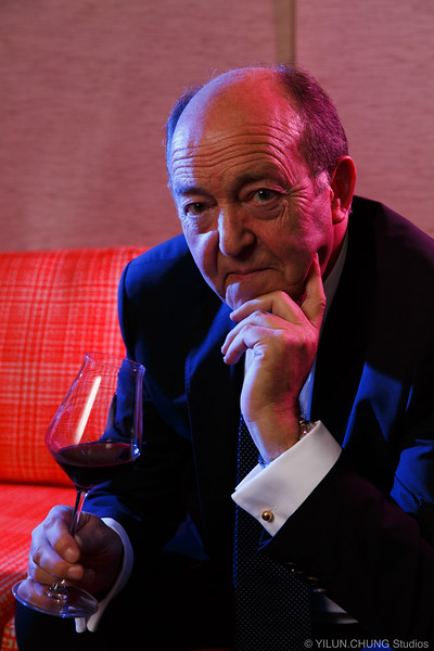 西班牙BBI酒廠釀酒師Basilio先生