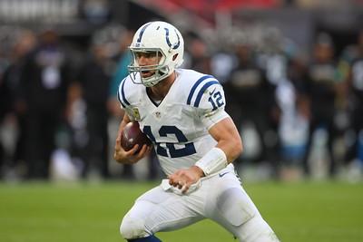 2016 Game 1 - Indianapolis Colts @ Jacksonville Jaguars