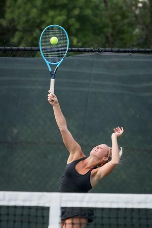2021 Girls High School Tennis