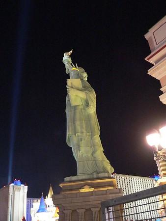 Las Vegas (CES 2005)