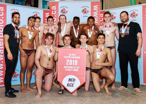 2019 NCL 16U Eastern Conference Championships