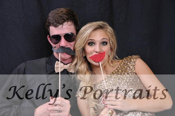 2013 MH-MA Prom