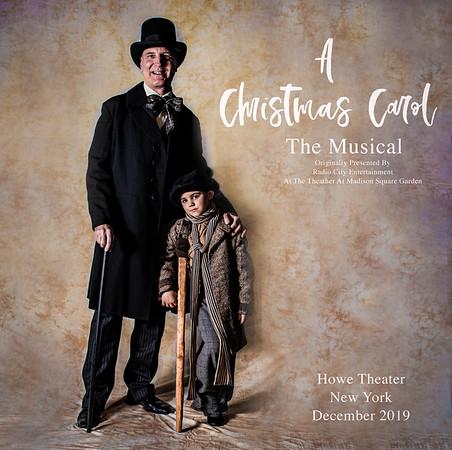 2019-12-A Christmas Carol The Musical