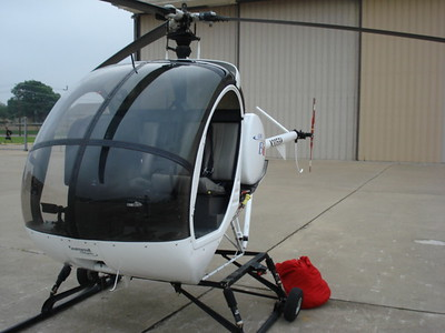 Summit Helicopter