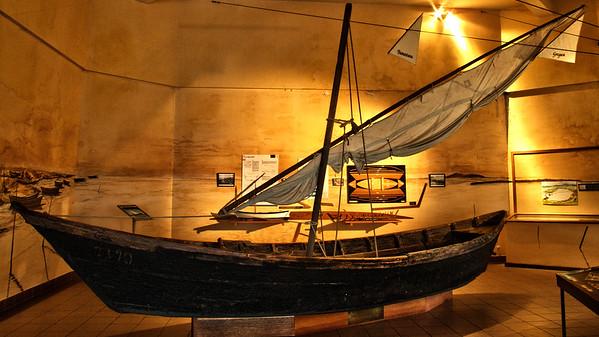 Musée de l'Etang de Thau