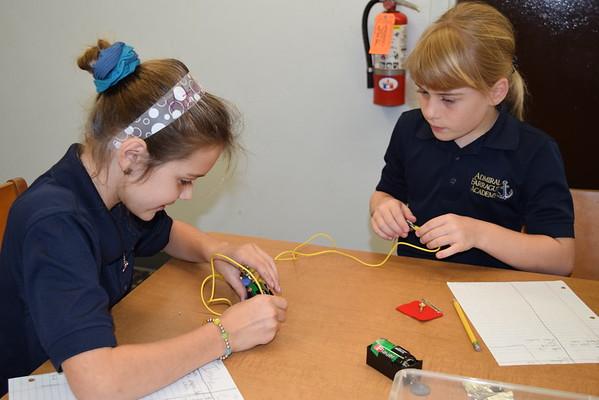 Designing Alarm Circuits