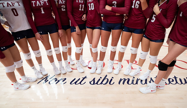 9/25/19: Varsity Volleyball v Berkshire