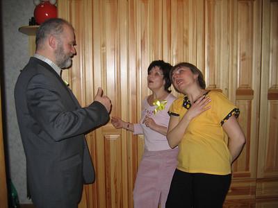 2006-02-19, Elena Kuznetsova's Birthday