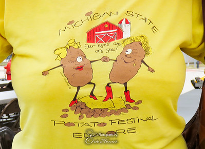 2018 Potato Festival