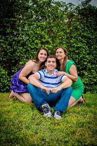 Nahari Family