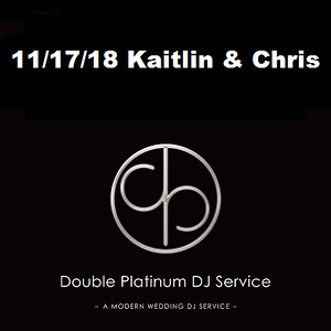 11/17/18 Kaitlin and Chris