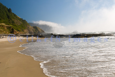 Coastal Beaches & Waysides