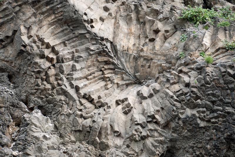 Swirling Basalt