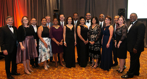2018 OMSDC Annual Awards Gala