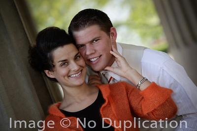 Rachel & Derek
