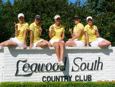 2008 Four State Junior Girls Championship