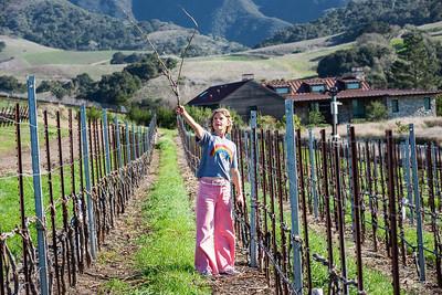 20210224 Peake Ranch Vineyard